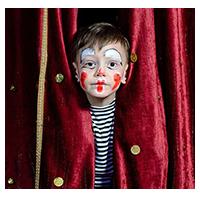 мальчик актер