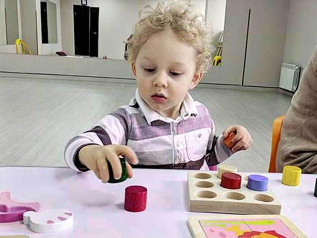Ребенкок и развитие