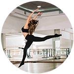 dance фитнес